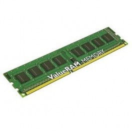 MODULO DDR3 2GB PC1600 KINGSTON RETAIL - Inside-Pc