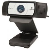 WEBCAM LOGITECH C930E / USB / FULL HD / AUDIO / LENTE CARL ZEISS - Inside-Pc