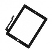 Pantalla Tactil Negra iPad 4 - Inside-Pc