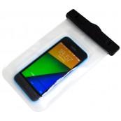 Bolsa impermeable blanca Smartphone - Inside-Pc