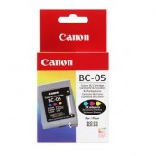 Liquidacion CARTUCHO CANON BC-05 COLOR Jet Tec C5 Cartridge - Inside-Pc