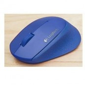 NUEVO MOUSE LOGITECH M280 AZUL WIRELESS - Inside-Pc