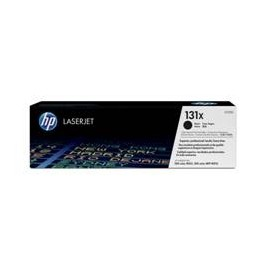TONER HP CF210A NEGRO N 131A 1600PAG  LASERJET PRO 200 , M251N, 200 COLOR M251NW, 200 COLOR MFP M276N, 200 COLOR MFP M276NW