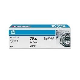 TONER HP 78A CE278A NEGRO 2100 PÁGINAS P1566/ 1606