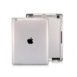 Carcasa Trasera Ipad 4 Wifi - Inside-Pc