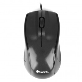 RATON OPTICO NGS MIST NEGRO - Inside-Pc