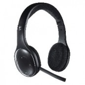 AURICULARES CON MICROFONO LOGITECH HEADSET H800 BLUETOOTH - Inside-Pc