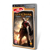 JUEGO PSP God Of War: Ghost Of Sparta SEMINUEVO
