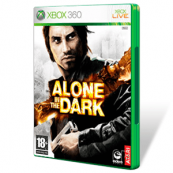 JUEGO X360 - ALONE IN THE DARK SEMINUEVO - Inside-Pc