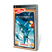 JUEGO PSP ACE COMBAT X ESSENTIALS SEMINUEVO - Inside-Pc