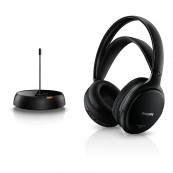AURICULAR PHILIPS SHC5200 INALÁMBRICO FM - Inside-Pc