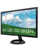 "MONITOR LED 21.5"" VIEWSONIC VA2261-2 FULL HD - Inside-Pc"