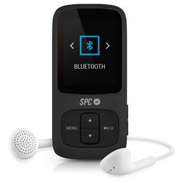 "MP4 SPC-INTERNET PURE SOUND BLUETOOTH 8GB 1.8"" - Inside-Pc"