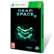 JUEGO X360 - DEAD SPACE 2 SEMINUEVO - Inside-Pc