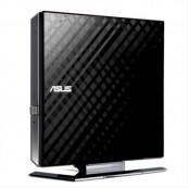 REGRABADORA EXTERNA SLIM ASUS NEGRO - Inside-Pc