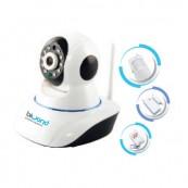 Sistema Videovigilancia y Alarma KITProtect WT11 Biwond - Inside-Pc