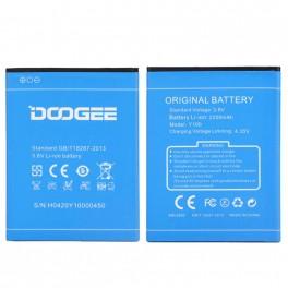 Batería Doogee Y100 Pro 2200mAh - Inside-Pc