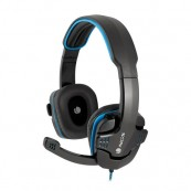 AURICULARES CON MICRÓFONO NGS GHX-505 - Inside-Pc