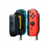 CARGADOR CON PILAS AA NINTENDO SWITCH - Inside-Pc