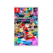 JUEGO NINTENDO SWITCH MARIO KART 8 DELUXE - Inside-Pc