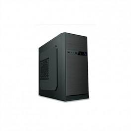 CAJA SEMI-TORRE COOLBOX MICRO ATX M500 F.A.500W USB3.0 - Inside-Pc