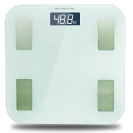 Báscula Bluetooth 4.0 Smart Fitness - Inside-Pc