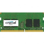 MEMORIA RAM CRUCIAL SO-DIMM DDR4 4GB 2400MHZ CL17 - Inside-Pc