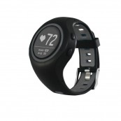RELOJ BILLOW XSG50 GPS SPORT WATCH NEGRO - GRIS - Inside-Pc