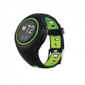RELOJ BILLOW XSG50 GPS SPORT WATCH NEGRO - VERDE - Inside-Pc