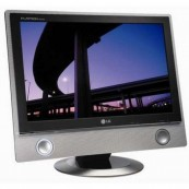 "Monitor - TV 20"" LG Flatron M203WX-BZ - Seminuevo - Inside-Pc"