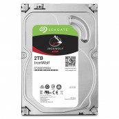"DISCO DURO INTERNO 2TB SEAGATE IRONWOLF ST4000DM004 3.5"" 5900RPM - 64MB - SATA 600 - Inside-Pc"