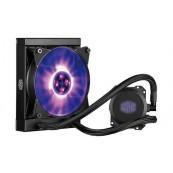 KIT REFRIGERACIÓN LIQUIDA COOLER MASTER MASTERLIQUID120 RGB - Inside-Pc