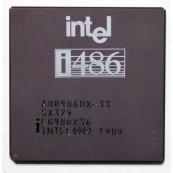 Procesador Intel 486 DX-33 Seminuevo - Inside-Pc