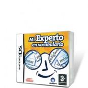 Liquidacion JUEGO NDS Mi Experto En Vocabulario - Inside-Pc