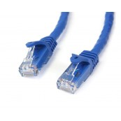 CABLE ETHERNET SNAGLESS SIN ENGANCHES CAT6 STARTECH - Inside-Pc