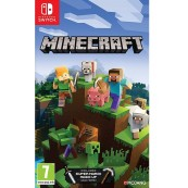 JUEGO NINTENDO SWITCH MINECRAFT - Inside-Pc