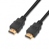 CABLE HDMI 4K PREMIUM 3M AISENS NEGRO - Inside-Pc