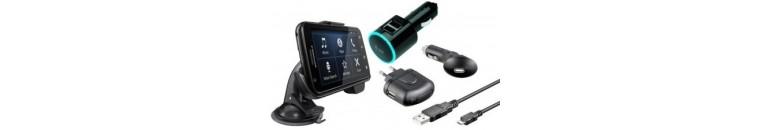 Gadgets Coche