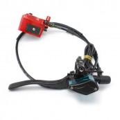Repuesto Kit Freno Delantero Moto Eléctrica E-Thor - Inside-Pc