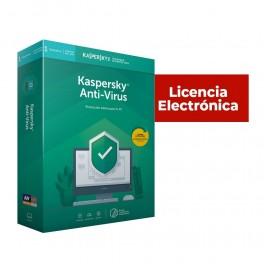 ANTIVIRUS ESD KASPERSKY 1 USUARIO 2 ANUALIDADES LICENCIA ELECTRONICA - Inside-Pc