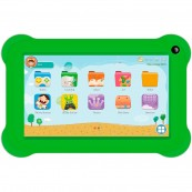 "TABLET INNJOO KIDS K701 7"" - 3G - 16GB - 1GB - 2MPX - 0.3MPX - QUADCORE - Inside-Pc"