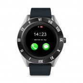 "Smartwatch Bluetooth M11 - 1.54"" IPS - Cámara Plata - Inside-Pc"