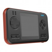 Portable Game Console - Powerbank 416 Games Orange - Inside-Pc
