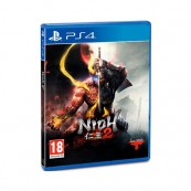 JUEGO SONY PLAYSTATION PS4 NIOH 2 - Inside-Pc
