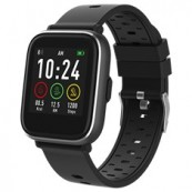 "PULSERA DEPORTIVA DENVER SW-161 NEGRA - SMARTWATCH - IPS - 1.3"" - BLUETOOTH - Inside-Pc"