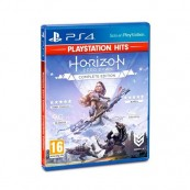 JUEGO SONY PLAYSTATION PS4 HITS HORIZON ZERO DAWN - Inside-Pc