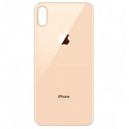 Repuesto iPhone XS Carcasa Trasera Dorada - Inside-Pc