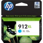CARTUCHO TINTA HP 912XL CIAN - Inside-Pc