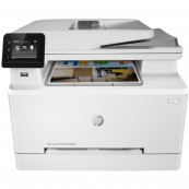 Impresora Multifunción Laser Color HP LaserJet PRO M282NW - 21PPM - USB - RED - WIFI - Inside-Pc