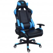 SILLA GAMING COOLBOX DEEPGAMING DEEPCOMAND - Inside-Pc